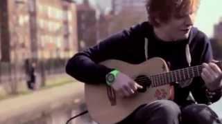 Lego House - Ed Sheeran (Official Music Video)