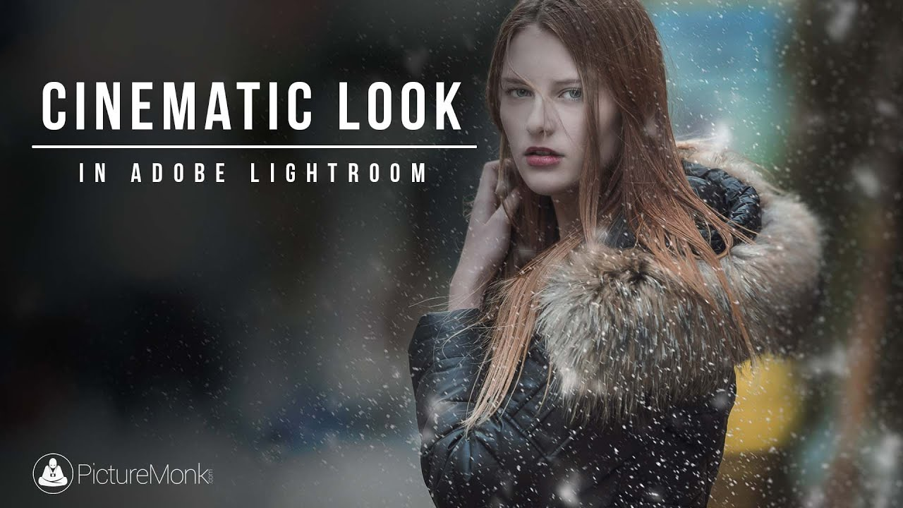 Lightroom Presets For Fashion Photography