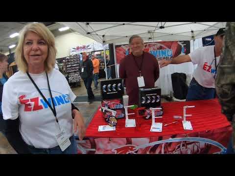 East Tennessee Fishing Show And Expo
