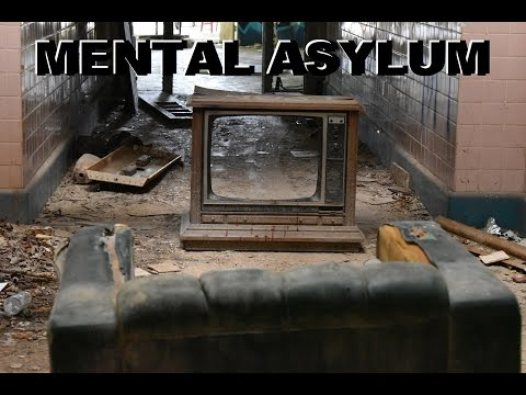 EXPLORING FOREST HAVEN MENTAL ASYLUM + DOCUMENTARY (MD STATE SERIES)