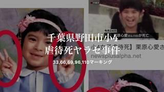 千葉県野田市小4虐待死ヤラセ事件 小林誠受刑者 検索動画 23