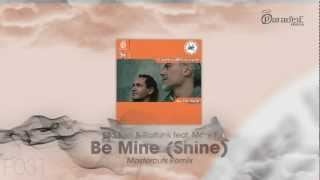 Elio Riso & Raffunk feat Mary F - Be Mine (Shine) (Mastercuts Remix)