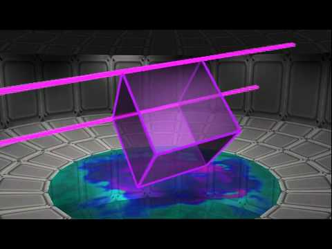 33 A very fine pet is a polyhedron
