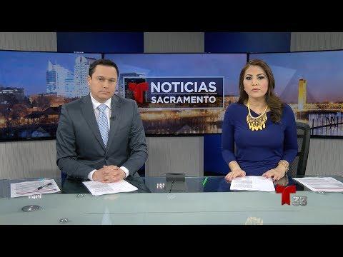 Noticias Telemundo Sacramento: Edición Digital (Jueves, 19 de Abril, 2018)