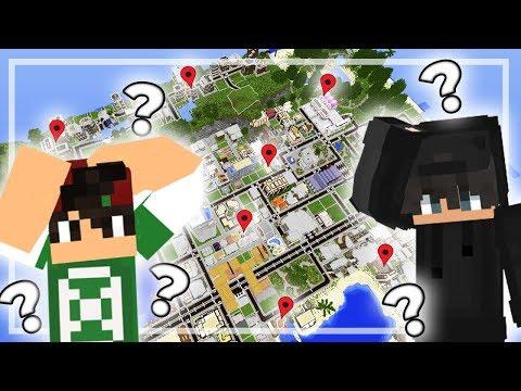 NIEMAND IS SLIM GENOEG HIERVOOR!  - MINETOPIA - #752 | Minecraft Reallife Server