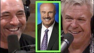 Ron White's Friendship with Dr. Phil | Joe Rogan