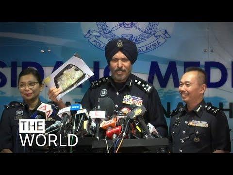 Najib Razak raid nets $370 million worth of cash, jewellery, handbags and watches