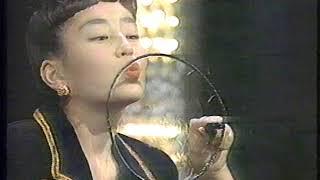 かくし芸大会 放送日 - 1991年1月1日 宮沢りえ、西田ひかる.