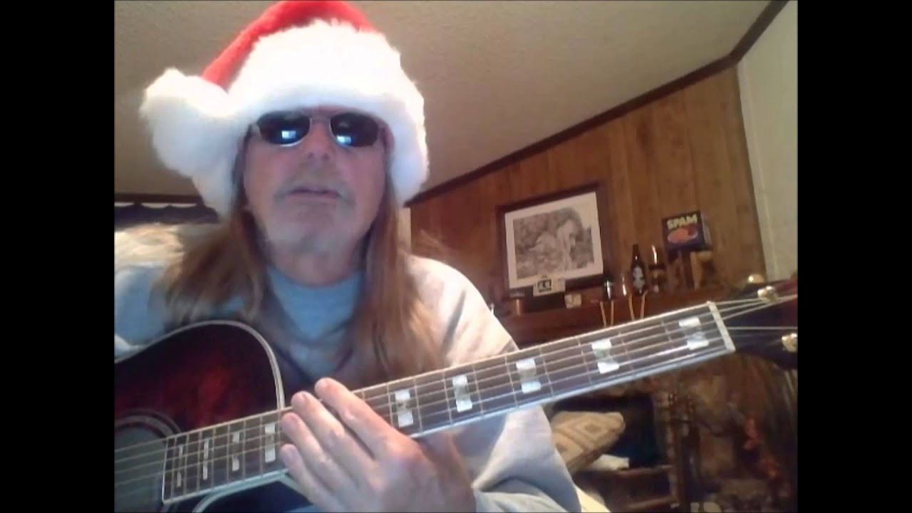 Santa Claus Is Coming To Town Chords Youtube