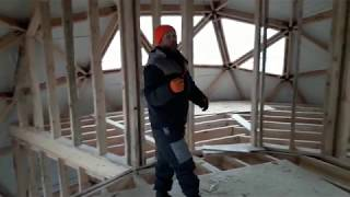 видео Установка кондиционера в Евпатории