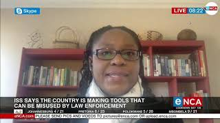 SA accused of breaking international and domestic law