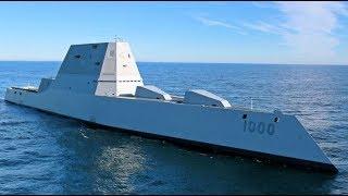 Боевые корабли  Корабли, которые спасли День Д 2018 [ART]