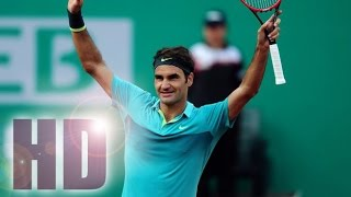 Roger Federer Road To The Championship ● Istanbul Open 2015 ● Best Points ● HD