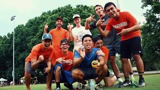 Spikeball College Nationals 2017