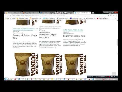 Organic Hulled Toasted Sesame Seeds   8lb Bag   Kosher, NON GMO, Gluten Free