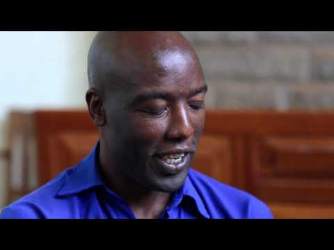 African Prisons Project Law Degree Program HD