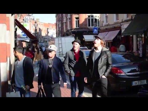Hardy Bucks visit Musicmaker Dublin