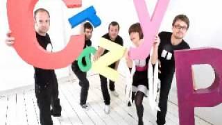 Crazy P - Your Dark Energy (DJ Edit)