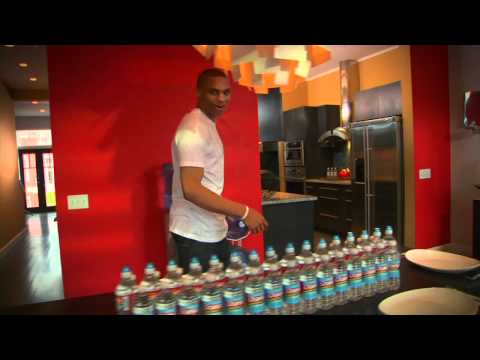 Ozarka: My Fresh Life with Russell Westbrook