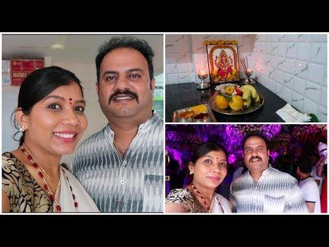 Ganesha Festival 2017 | JFC 45