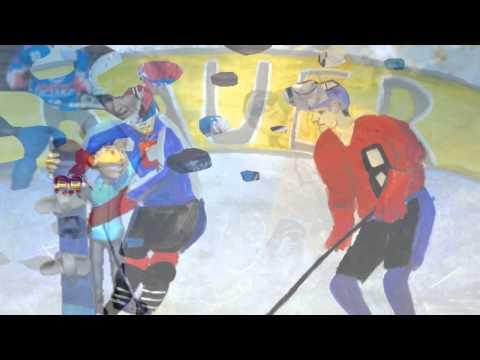 Сочи -Олимпийские игры -Рисунки детей