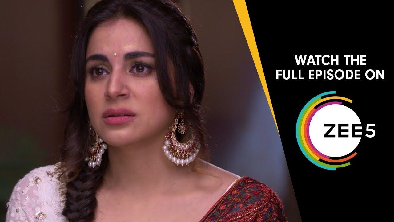 Kundali Bhagya | Best Scene | Episode 219 | Shraddha Arya, Dheeraj Dhoopar,  Manit Joura | Zee TV