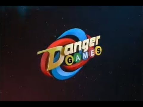 """Danger Games"" Crossover w/ 'Henry Danger' and 'Game Shakers'"