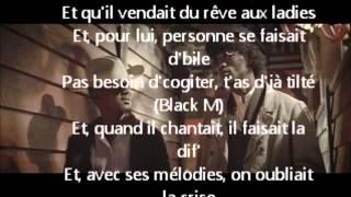 Скачать Black M Dr Beriz La Légende Black Paroles Et Images