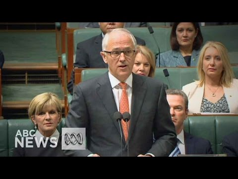 PM delivers national security statement on how Australia will tackle terrorism