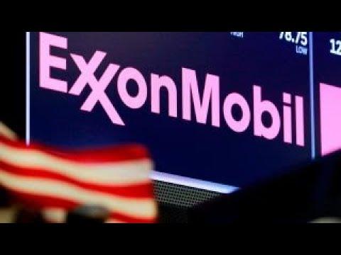 NY lawsuit against Exxon a shakedown?