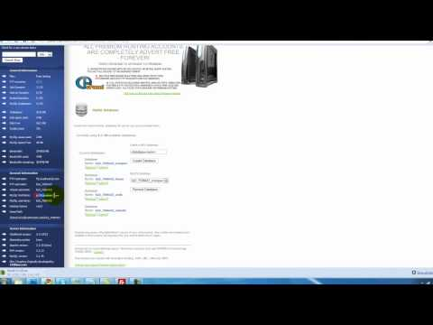 How To Install Joomla Manual Using FileZilla