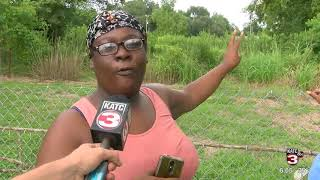 Jeanerette family fed up over abandoned property