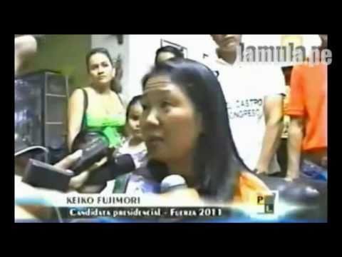 Elecciones 2011 resumen de las frases y momentos más memorables - La Mula