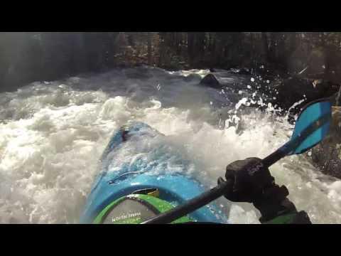 Fall Creek- Otis Reservoir, MA 10/23/16