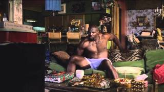 Friday After Next - Damon Dances to Tupac