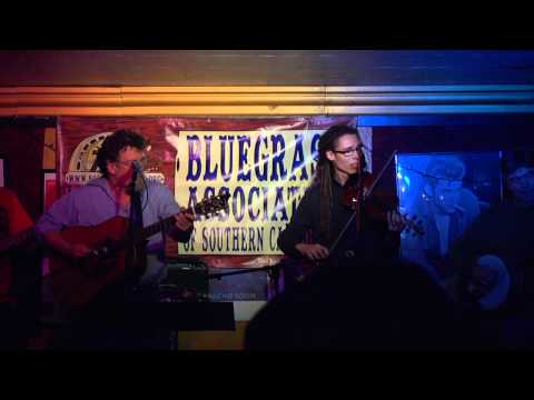 Mike Stein & Jerusalem Stone at BASC night - (a few clips)
