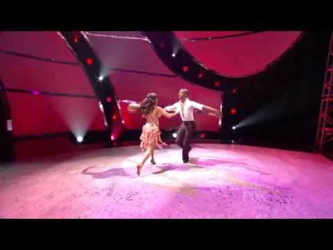 Caitlynn and Mitchell Top 16 Performances So You Think You Can Dance Season 8