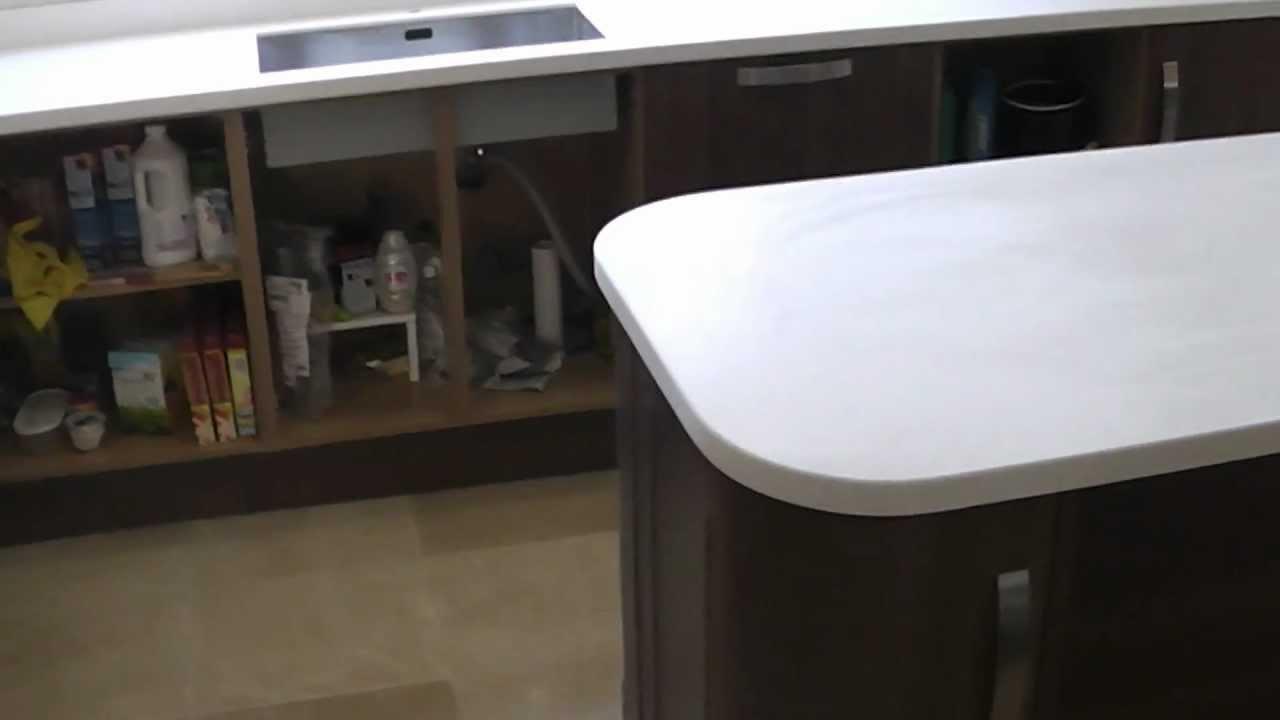corian kitchen worktops in everest by prestige work surfaces corian for kitchens solid surface: corian kitchen top