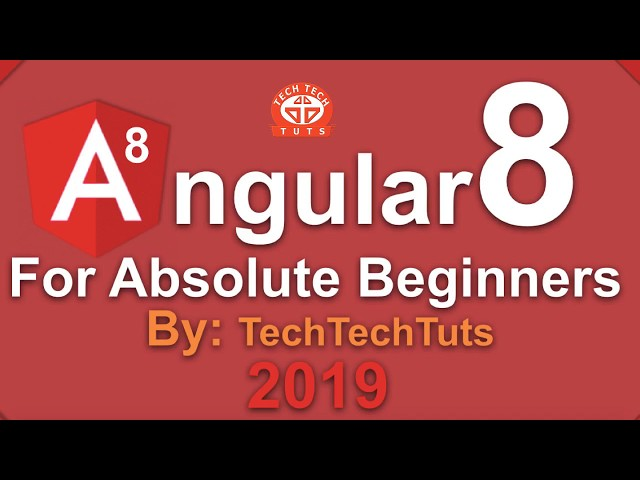 Part 18 Angular 8 Tutorial Series by techtechtuts in 2019: Make a Post Request With HTTPClientModule