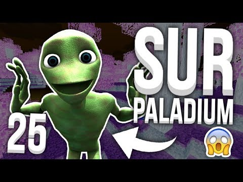 J'AI TROUVÉ CE TRUC SUR PALADIUM... - Episode 25 | Admin Series S2 - Paladium