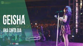 Download lagu GEISHA  - Jika Cinta Dia [ JEMBER ]