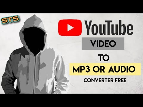 How To Download Music From Youtube To Mp3 free | how to convert youtube video to mp3 | Mp3 Converter