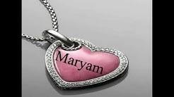 Maryam name ghazal whatsapp status - Free Music Download