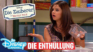 Bs.To Zauberer Vom Waverly Place