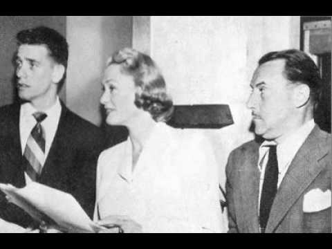Our Miss Brooks radio show 6/3/51 The First Aid Course