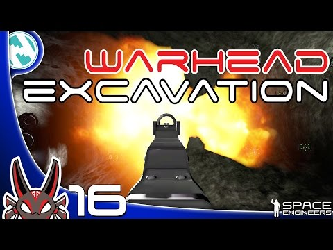 """""""Warhead Mountain Cave Excavation"""" The Nidd S03E16 