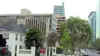 city tour santiago de chile hop on hop off