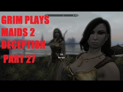 Maids 2 Deception #27:  The End of Innocence 1/2
