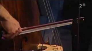 Sofia Karlsson spelar Flickan och kråkan på visfestivalen