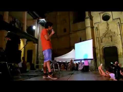Y si fuera ella Cover (karaoke Torrelaguna 2017)